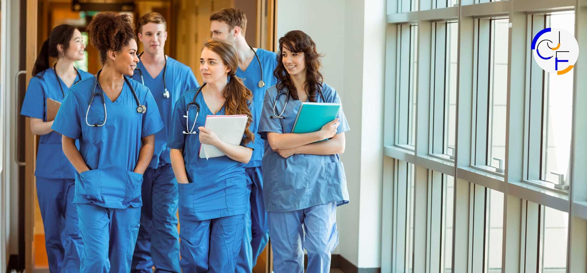 Formation Sanitaire et Médico-social