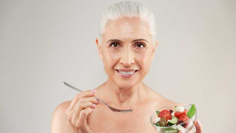 FORMATION LA NUTRITION ET LA PRÉVENTION DE LA DÉNUTRITION CHEZ LA PERSONNE ÂGÉE